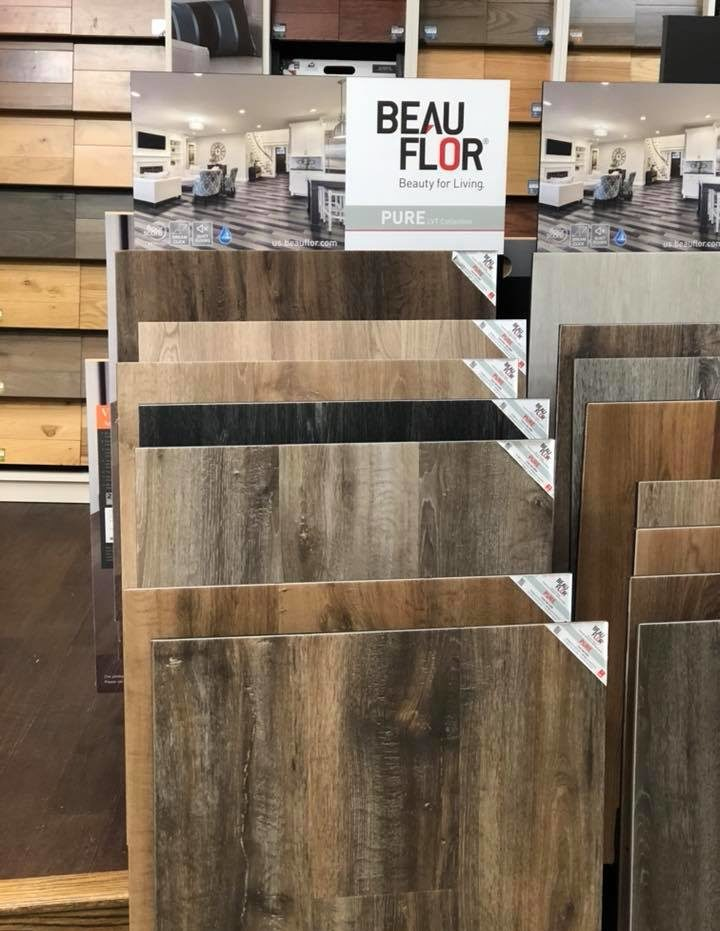 River's Edge Home Center Flooring Dealer