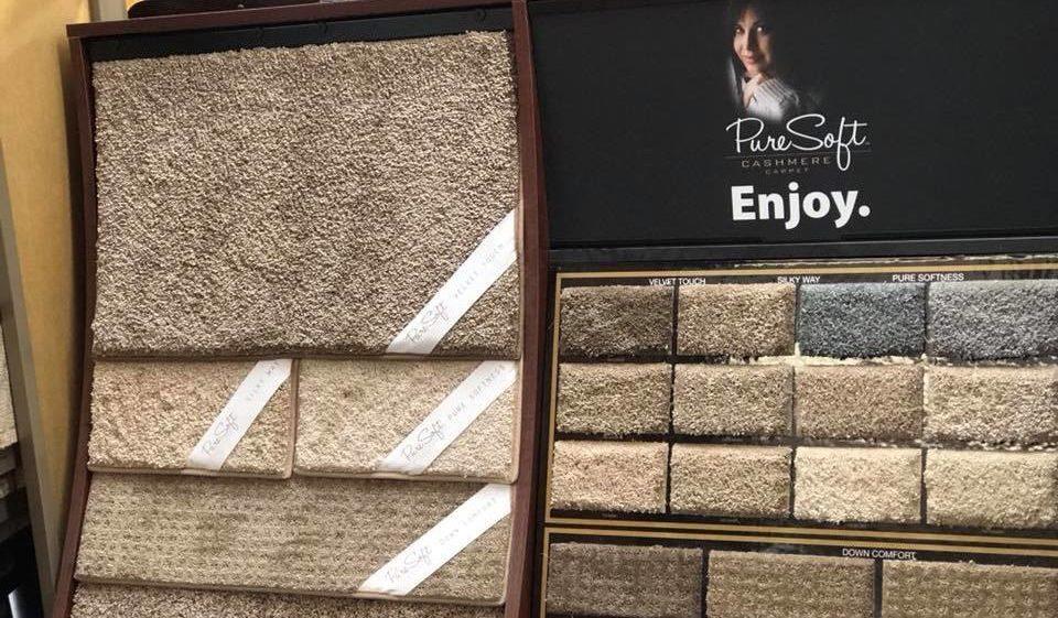 River's Edge Home Center Flooring Dealer