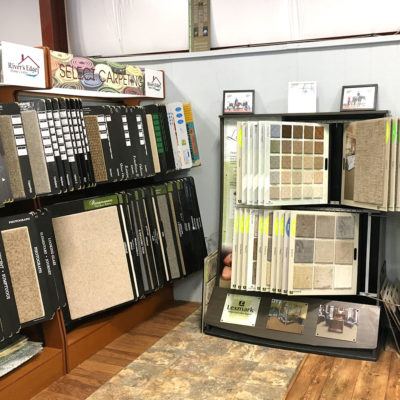 River's Edge Home Center Carpeting