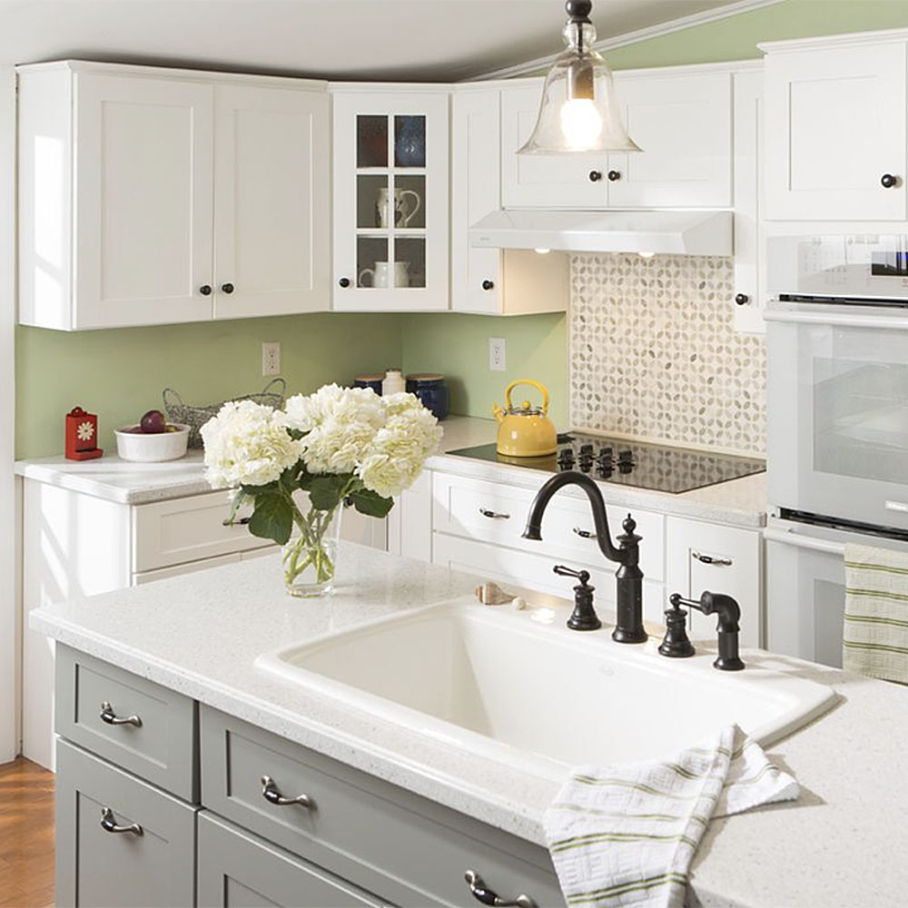 Kitchens by River's Edge Home Center, Candlelight Cabinetry