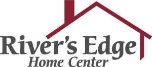 River's Edge Home Center  Logo
