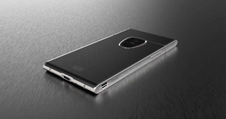 Finney, the 'world's first blockchain smartphone' by Sirin Labs, is now up for pre-order