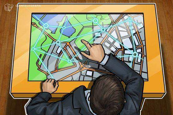 Blockchain-Driven Real Estate Platform Closes Seed Funding Round Backed by Morgan Creek