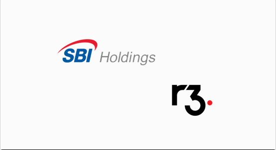 SBI Holdings and R3 expand partnership to drive adoption of the Corda blockchain