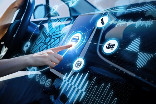 GAC, Tencent Ink Deal To Create Mobility Company