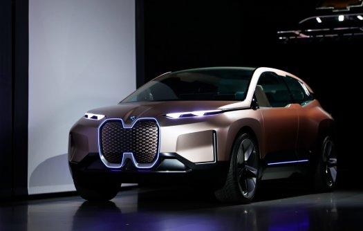 BMW And Daimler Pool Resources On Automated Driving Technology