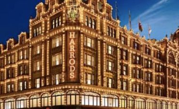 Harrods and the China syndrome sell luxury retail e-commerce credentials for Farfetch