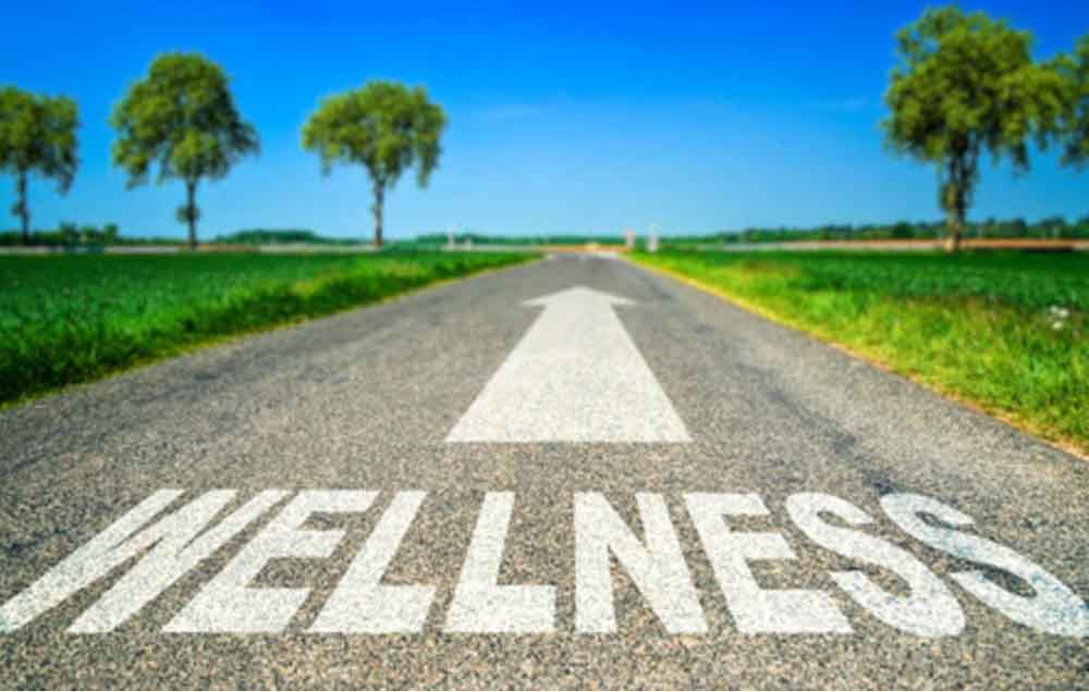 Wellness - Living Health