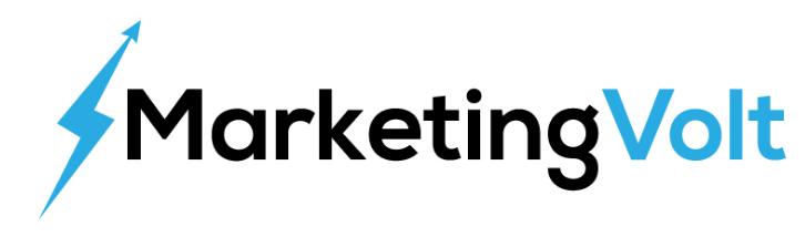 Full-Service Digital Marketing Agency | Marketing Volt