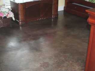 POLISHED CONCRETE MONTGOMERY AL