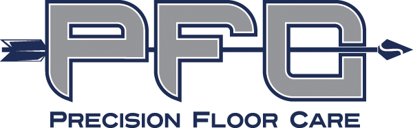 Precision Floor Care Cleaning Company Serving the Montgomery, Auburn & Birmingham, AL Areas