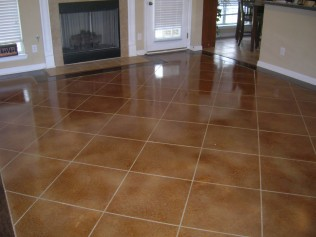 STAMPED CONCRETE HOOVER ALABAMA