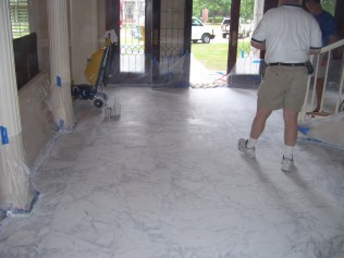 floor care montgomery al