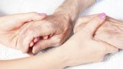 Caregive and Patient