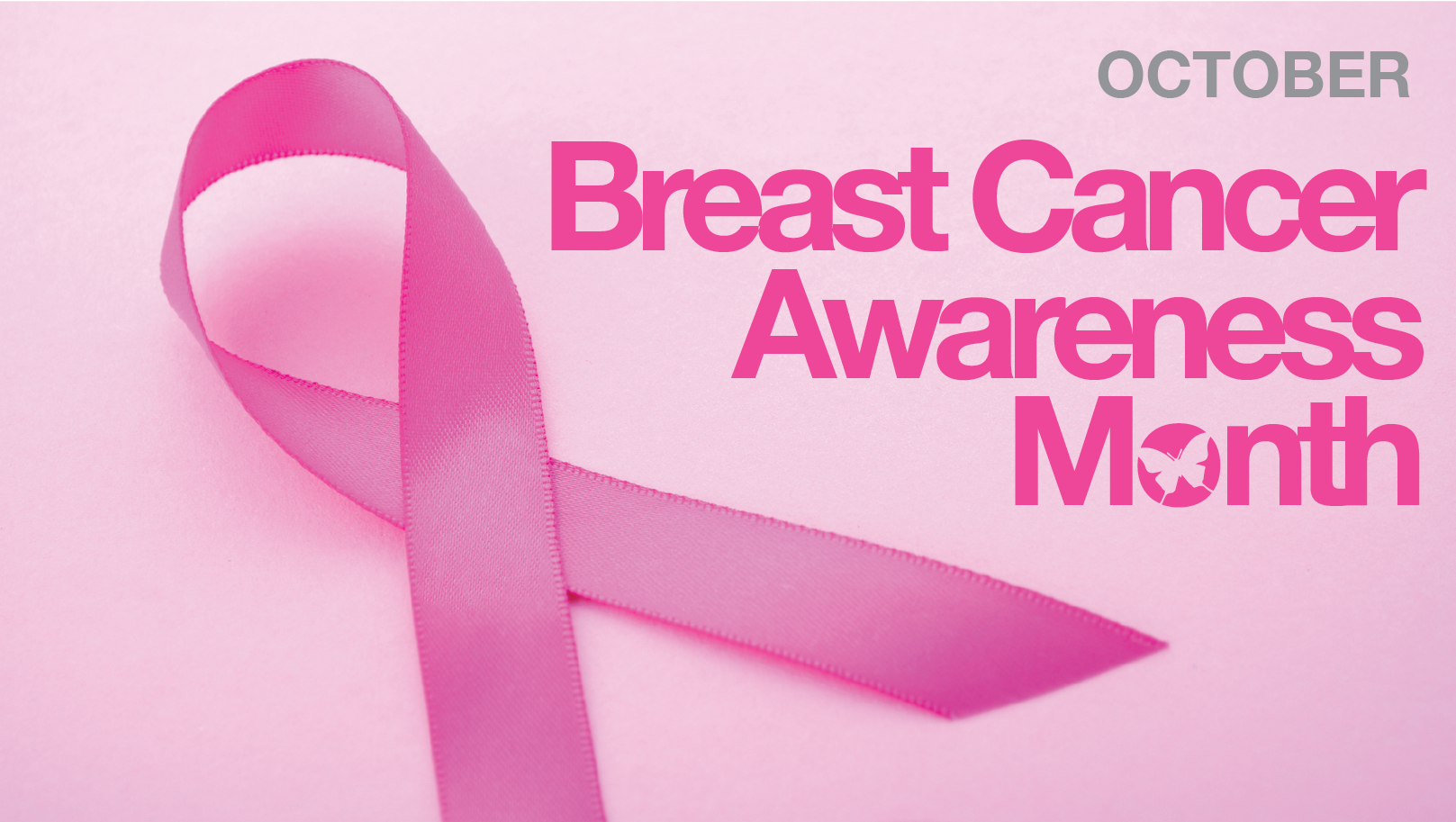 October Is Breast Cancer Awareness Month The Hospice Insider Is