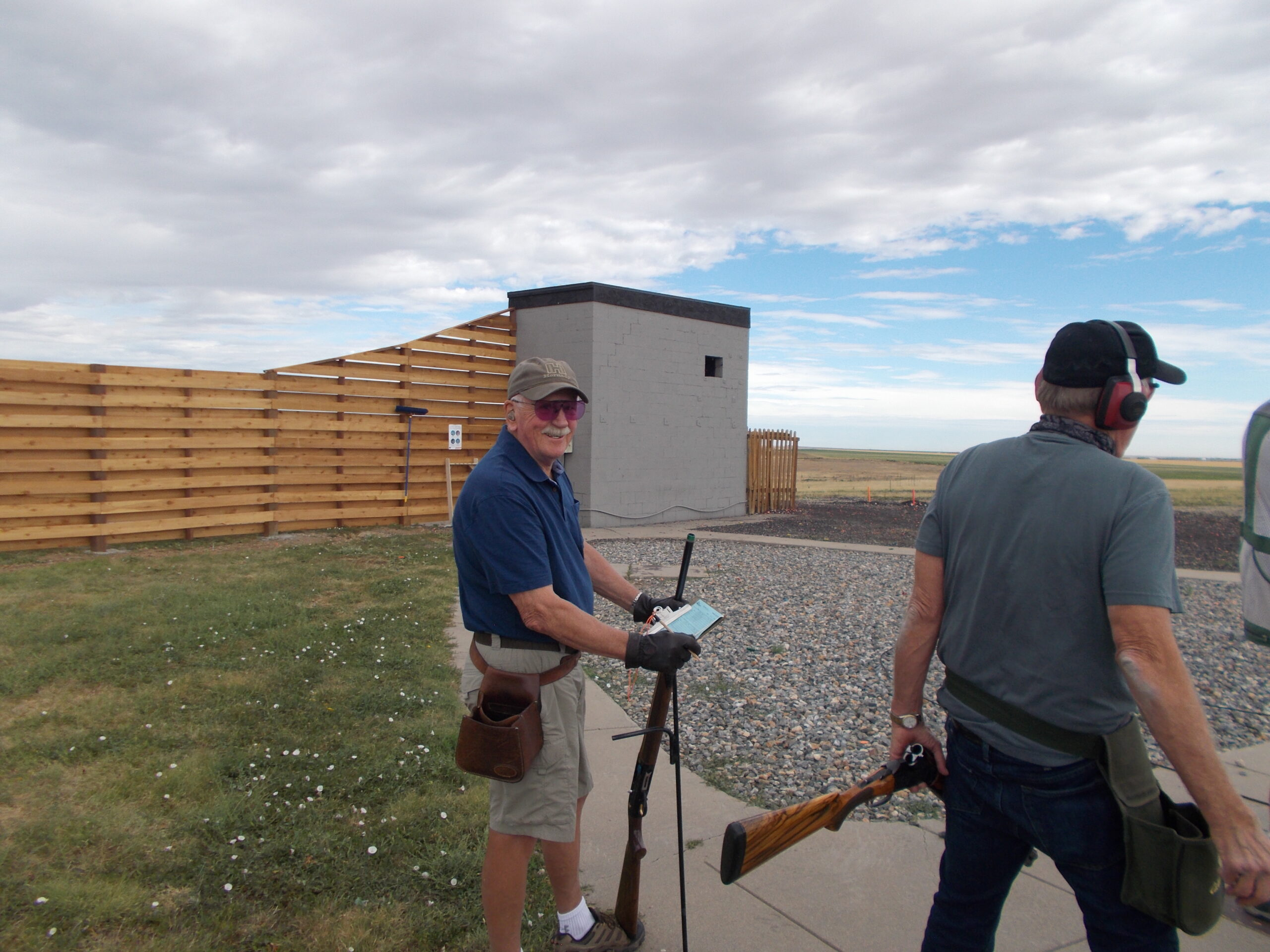 2020 State Shoot
