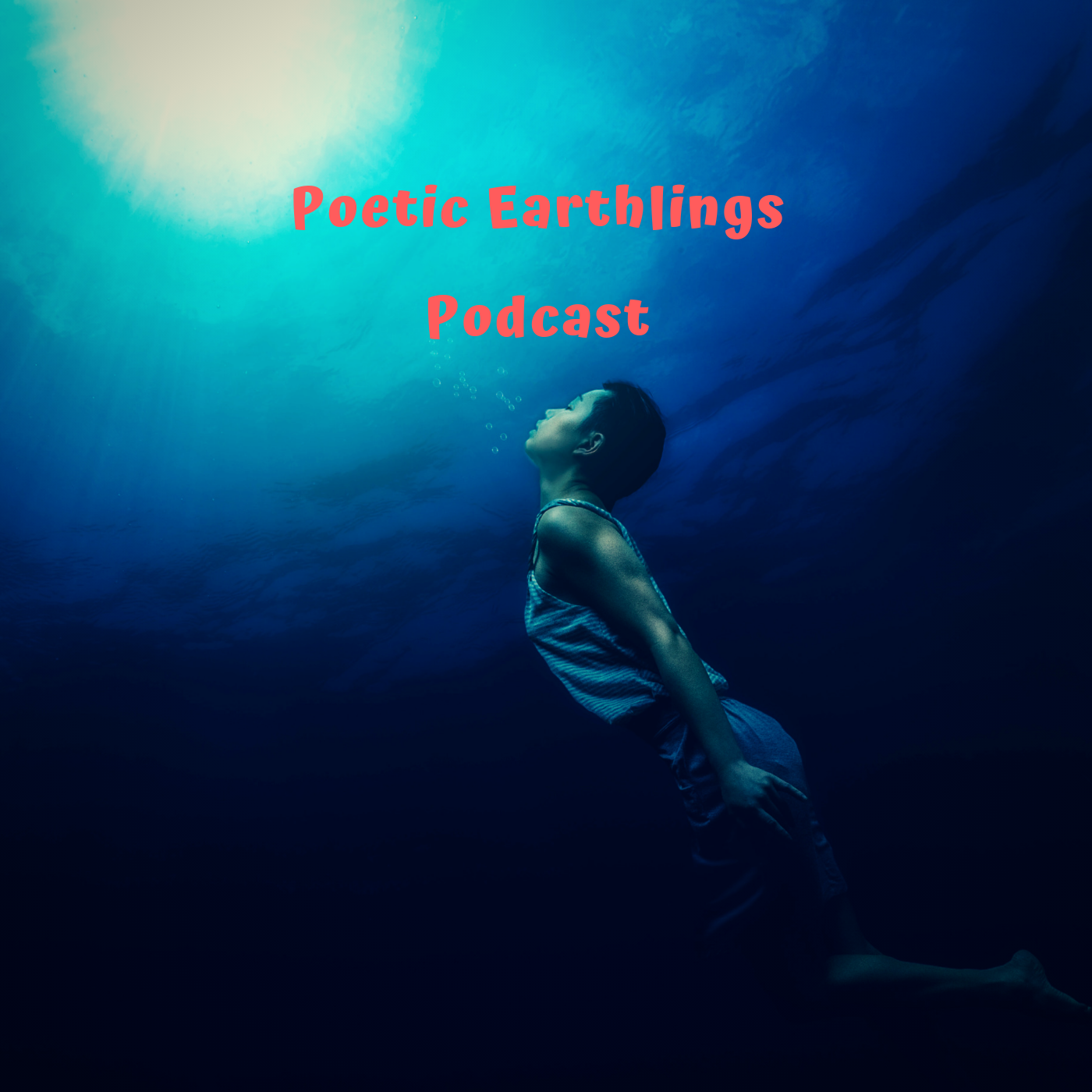 Poetic Earthlings Podcast