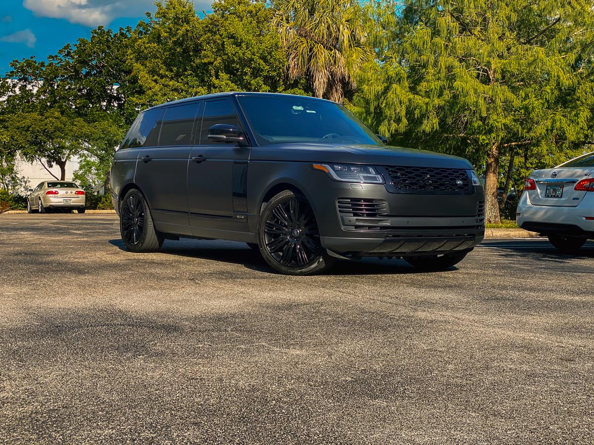 Ranger-Rover-Black