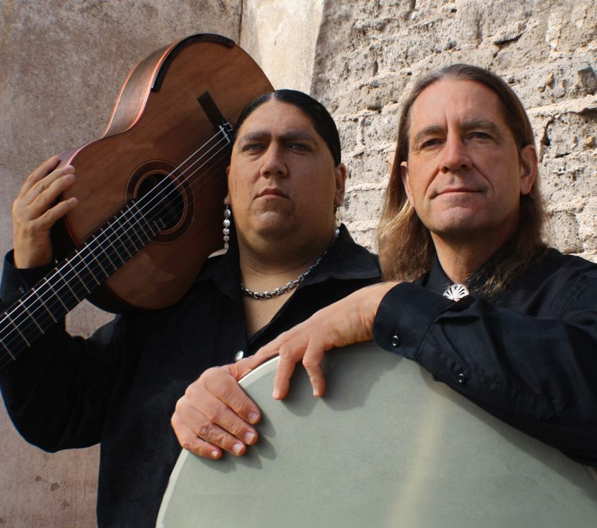 Ayala + Clipman = World Music: June, 2012