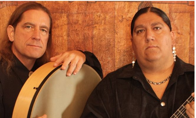 Ayala and Clipman Return to Academy Village: Jan. 2013