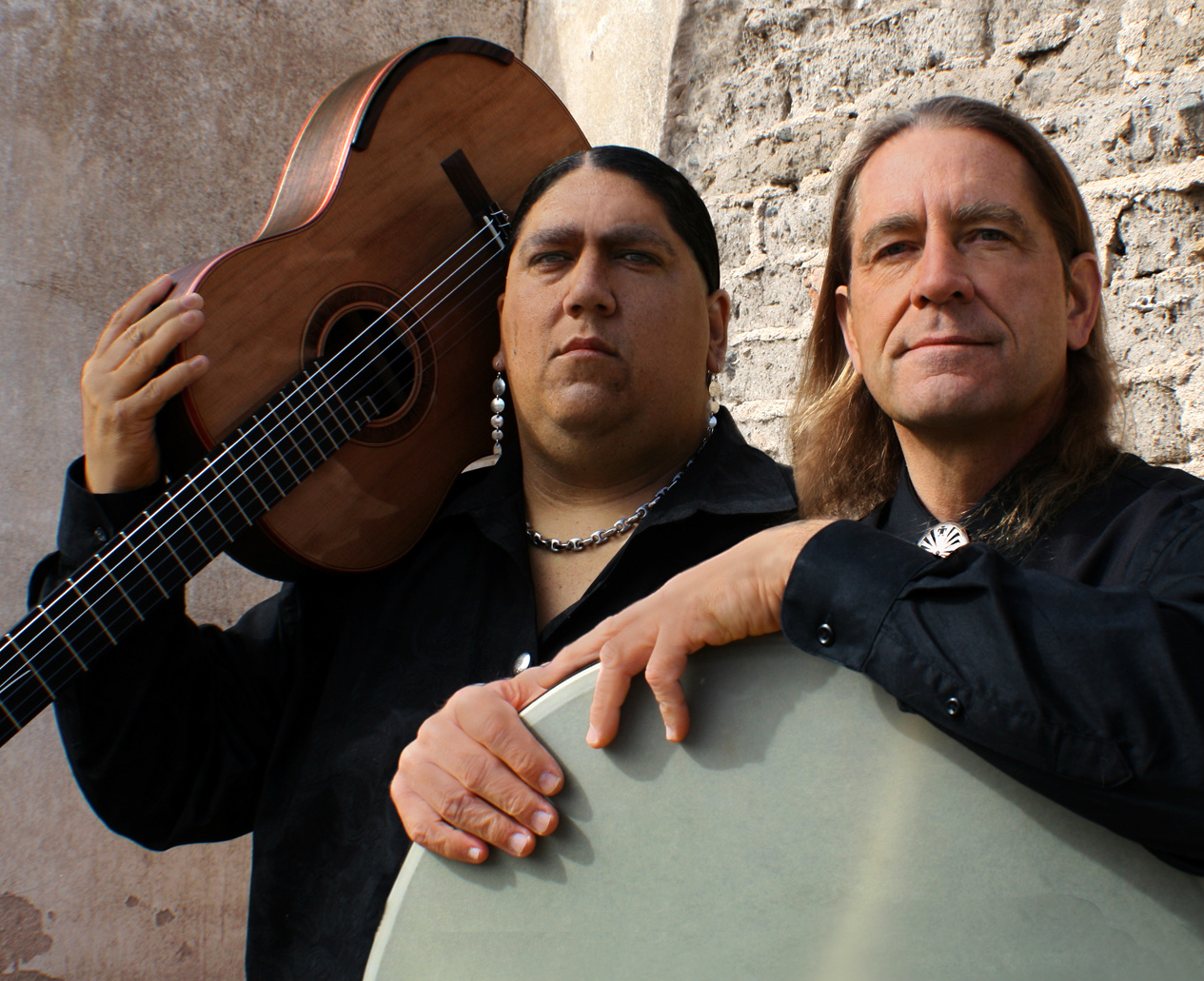 Ayala and Clipman Bring Duo Sonora Back to the Academy: June 2013