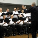 The Vail Chorale, under the direction of ASA member Fred Reinagel, is sponsored jointly by the Vail School District and the Arizona Senior Academy