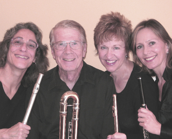 Skyline Flutes to Feature Early-blooming Composers: July 2014