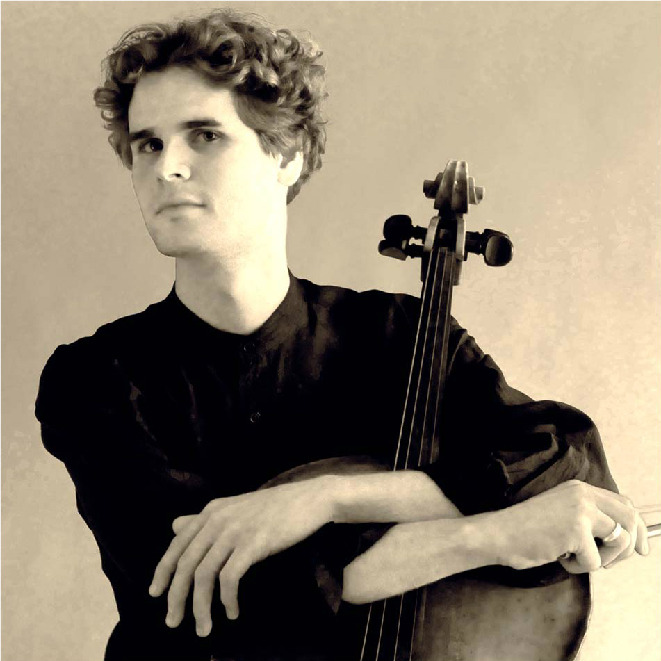 Cellist Offers 'Vignettes' from Debussy to Bernstein: April 2015