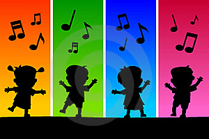 Learning Musical Traditions From African-American Kids: May 2015