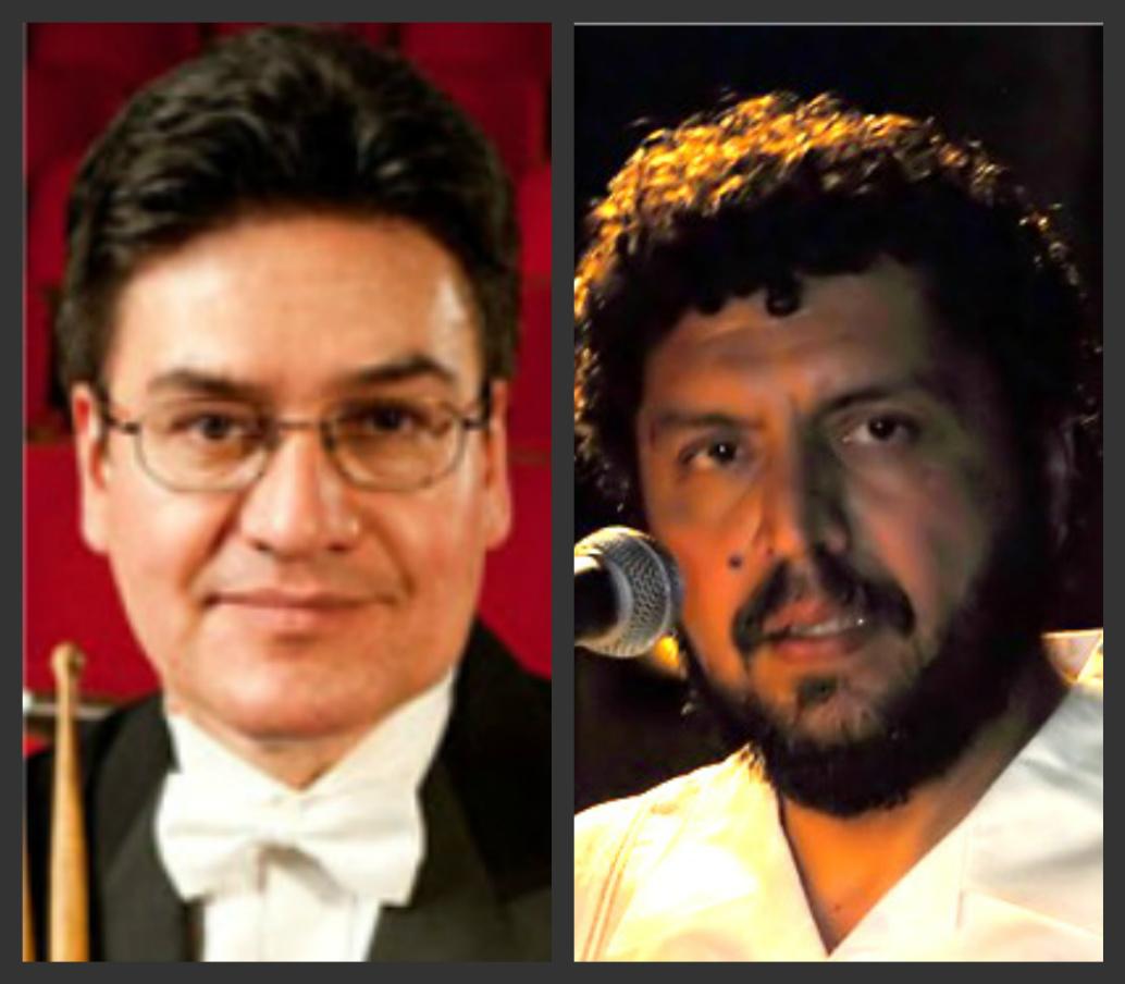 Latin Jazz Concert Set for Tuesday: September 2015
