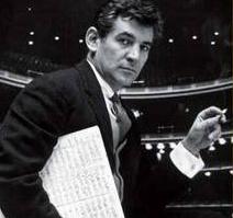 Bernstein's Omnibus: 'Introduction to Modern Music': July 2016