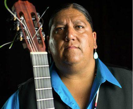 Gabriel Ayala Returns With a New Trio:Aug.2016