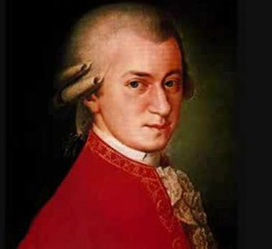 How Mozart's Life Shaped His Music: November 2017