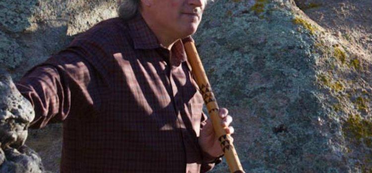 Nov. 7: Hopi Music and Cultural Traditions