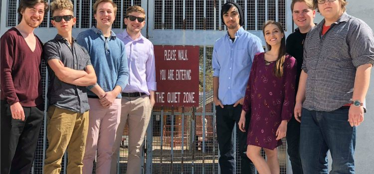 UA Student Jazz Ensemble to Perform: May 2018