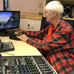 ASA Program Video Equipment