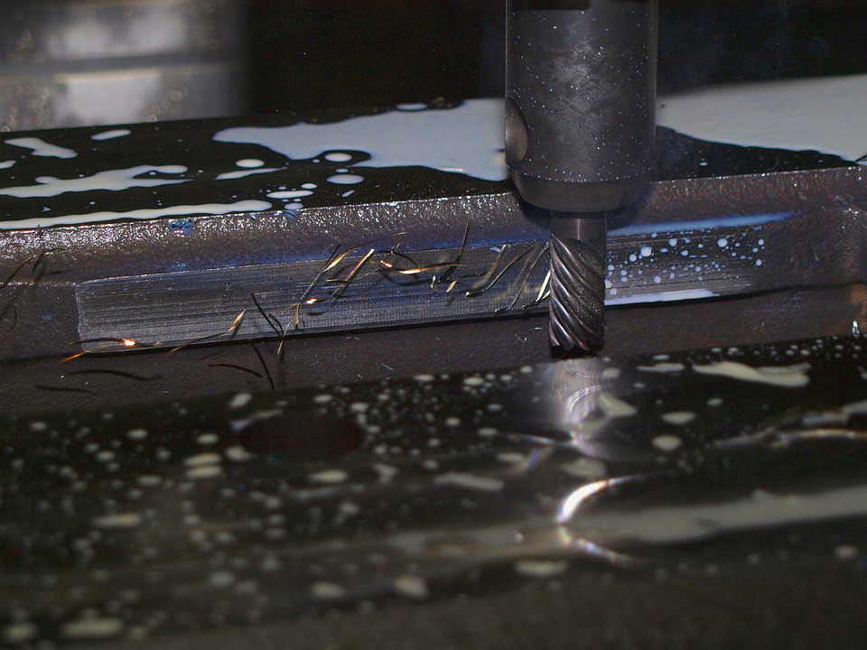 machining-milling