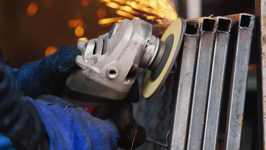 polishing-grinding
