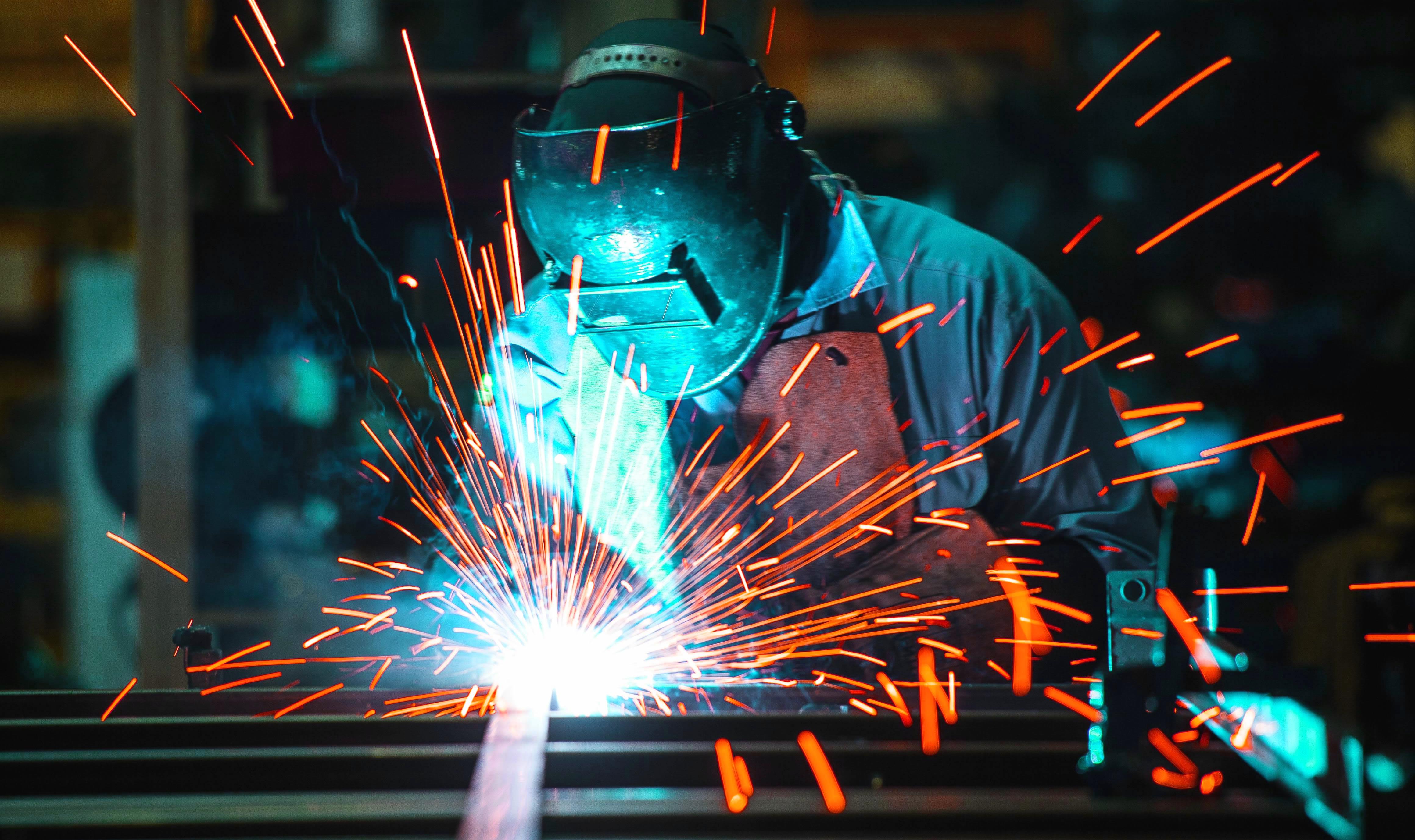 welding-soldering
