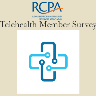 Telehealth's Impact on Pennsylvania Behavioral Health: A Look at RCPA's Member Survey