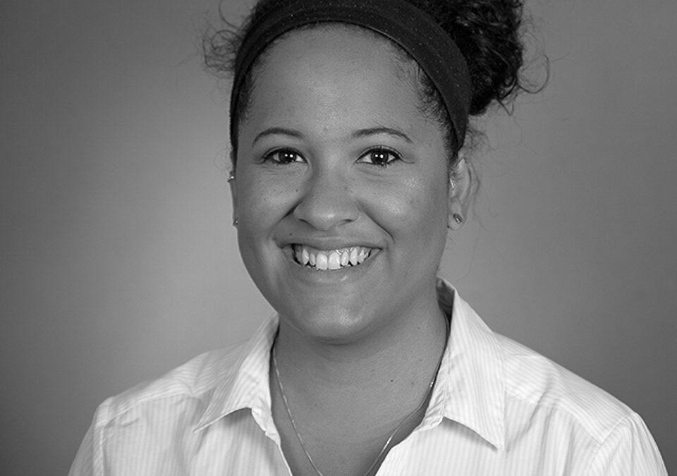 Olivia Naugle Representing Maryland