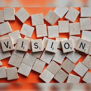 Dimensional Visioning