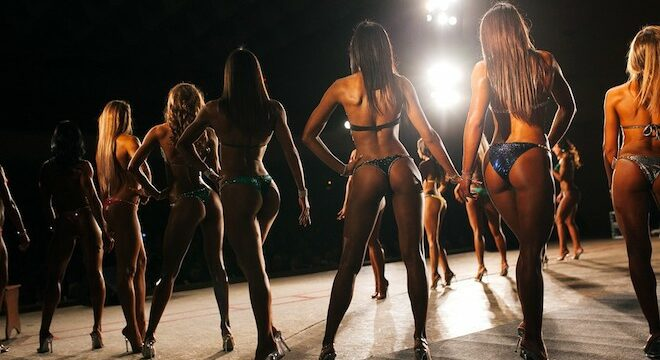 """Episode 11: """"Offensive"""" Before & After Pics and The Truth About Bikini Competitions"""