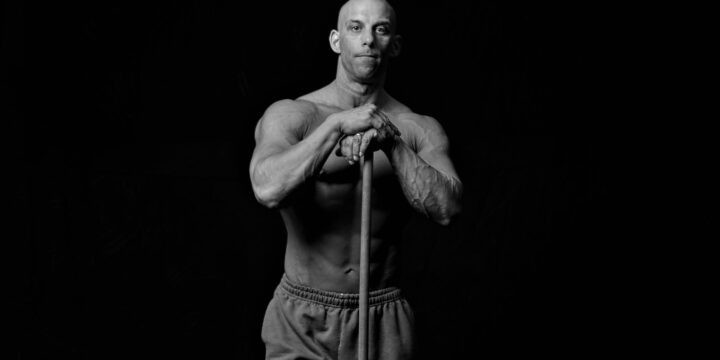 Episode 28: A Politically Incorrect Chat With Christian Thibaudeau