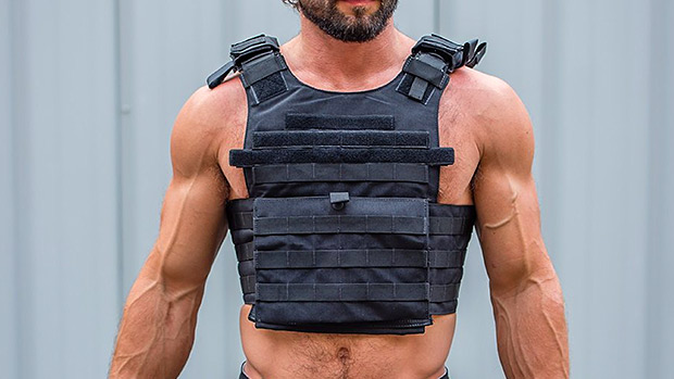 Episode 35: The Weight Vest Diet, The 100% Rule & The History Of Workout Gear