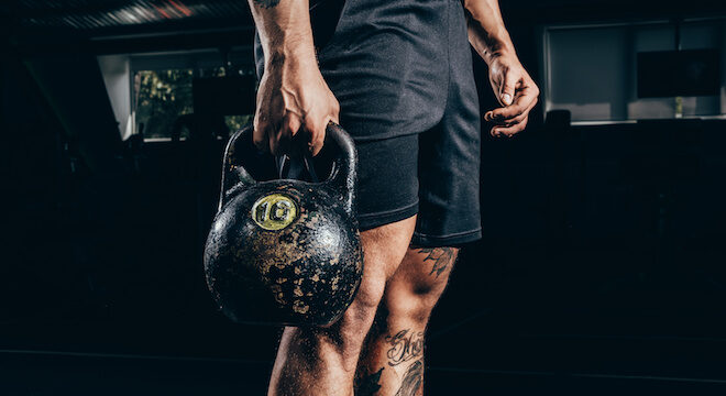 Episode 58: The One-Kettlebell Workout, Erection Perfection & Avocado Science