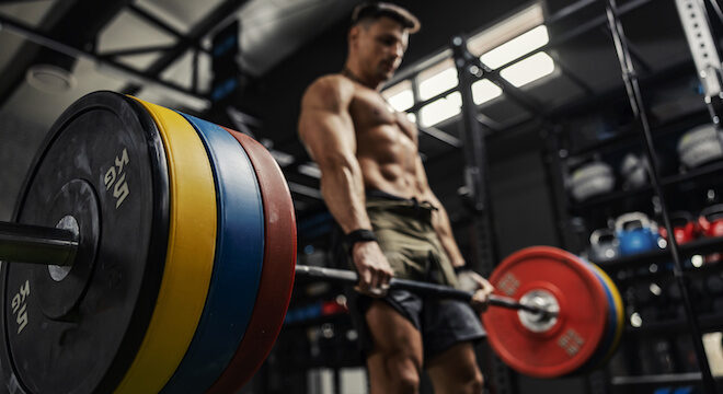 Episode 64: How to Boost Muscle Growth in 3 Weeks & The Color of Winning