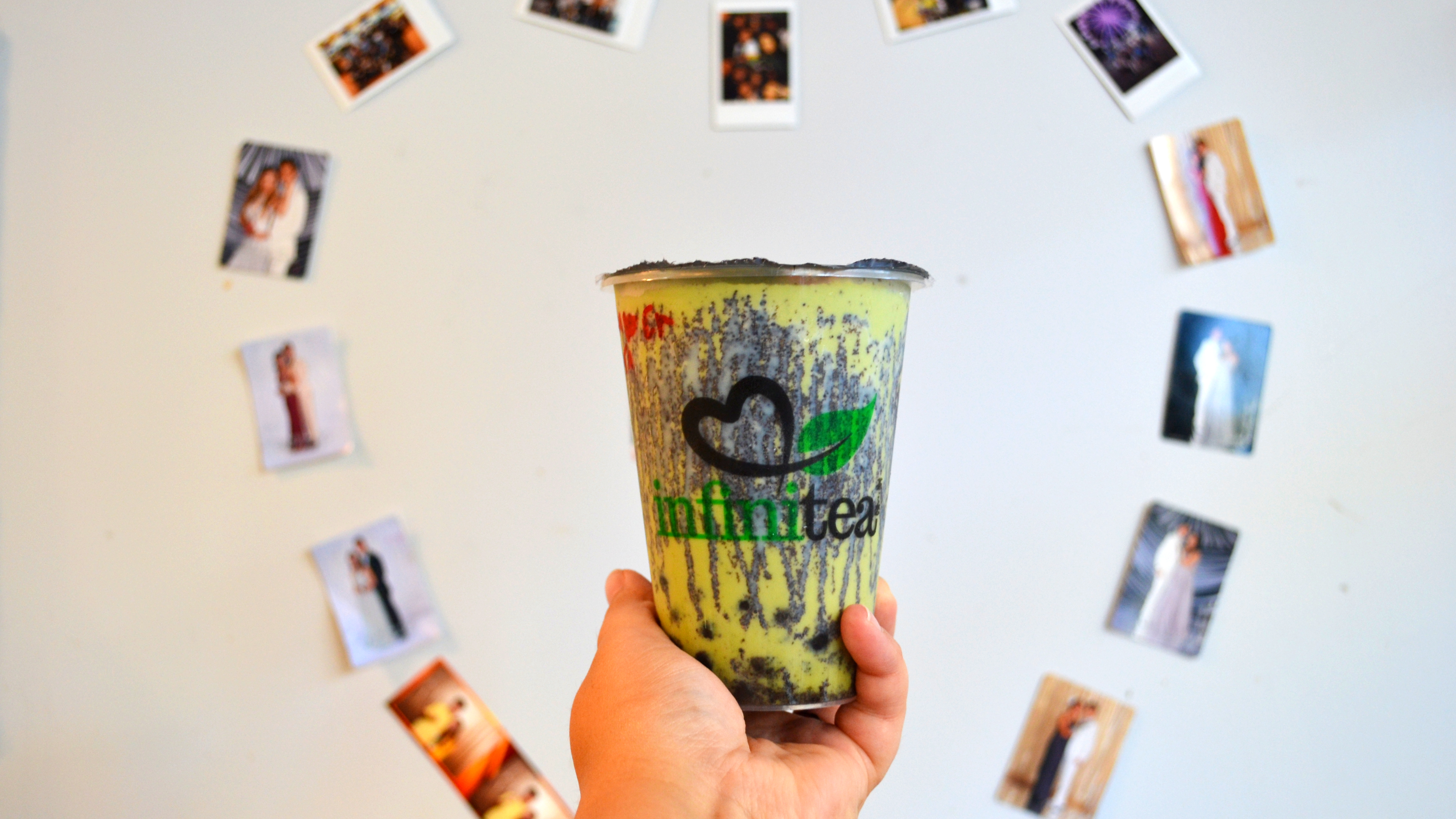 Infinitea - Leeward Oahu Milk Teas