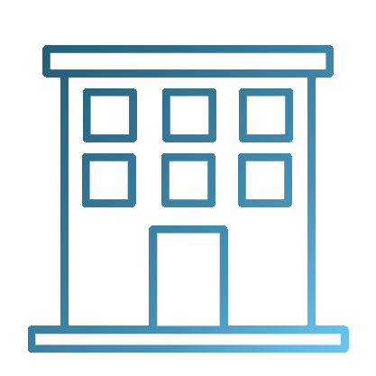 office icon, click here for office properties