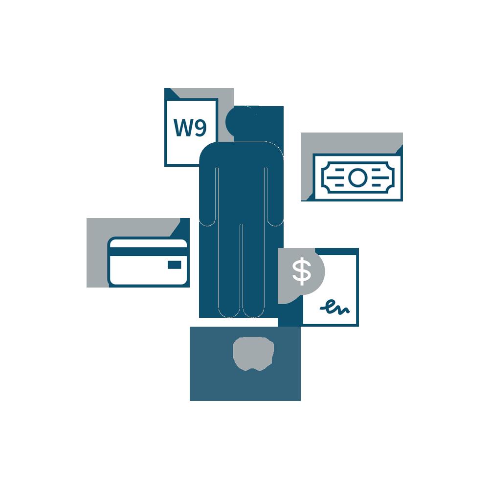 accounting portrayal image